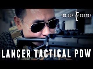 EvikeTV [The Gun Corner] - Lancer Tactical PDW