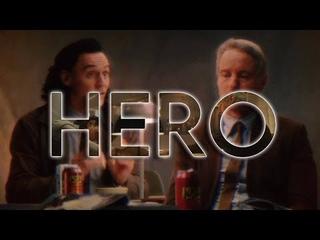 Loki & Mobius   I Need a Hero [Episodes 1-3 Spoilers]