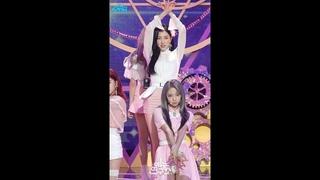 [Fancam] 180922 WJSN - 부탁해 (SAVE ME, SAVE YOU) Music Core @ EUNSEO