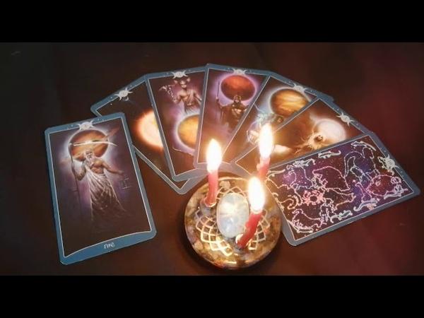 Астрологический прогноз на 19 сентября от Ведьм