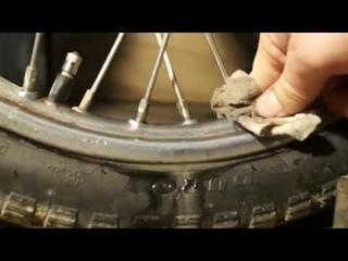 Трёхколёсный грузовой мопед ЗИД 50-02 #4 / Восстановление хрома на дисках