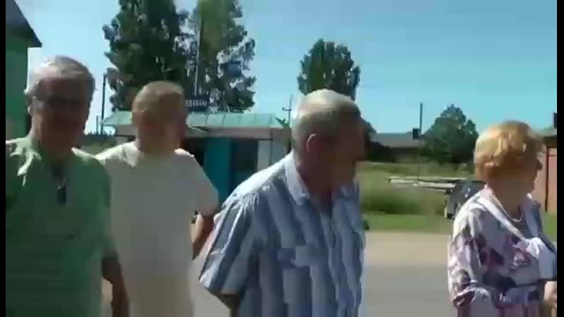 вечер встречи ВыПуСкНиКоВ mp4