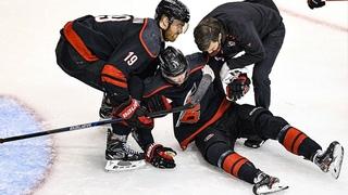 NHL: Playoff Injuries Part 4