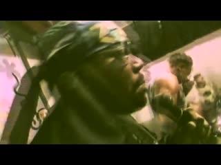 Afrika Bambaataa - Just Get Up And Dance (1990)