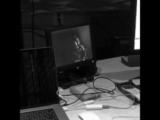 Ariana Grande - Everytime (Live)