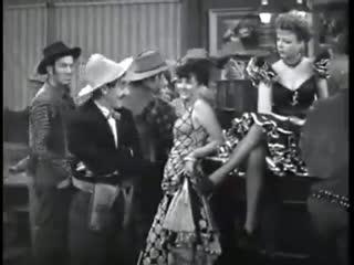 Los hermanos Marx en el Oeste (Go West, 1940) Edward Buzzell