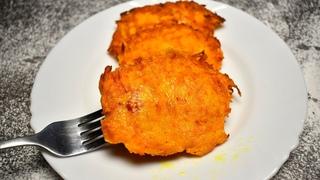 В последнее время стала часто покупать самую дешёвую морковь: показываю, что я из неё готовлю