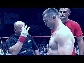 Мирко КроКоп отомстил за свое  поражение   Kevin Randleman vs Mirko Cro Cop Filipovic
