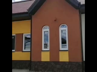Отделка цоколя дома в Белгороде