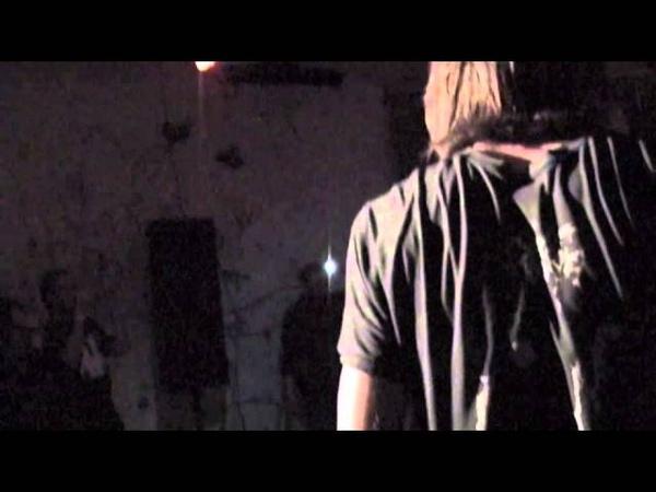 CRYPTIC VOID TX at Silent Barn May 21 2015 Bushwick Brooklyn