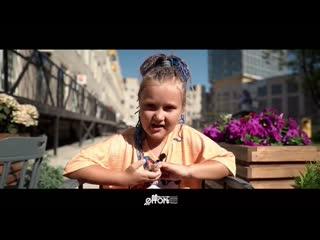 ЗВЁЗДОЧКА моя  #dance @effortdance Школа танцев для детей | в DESIGN DISTRICT