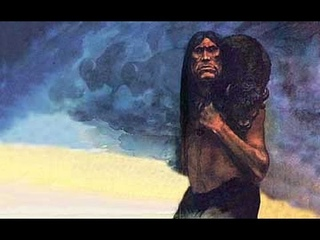 Jekyll Island's Canaanite Altars and Giant Skeletons