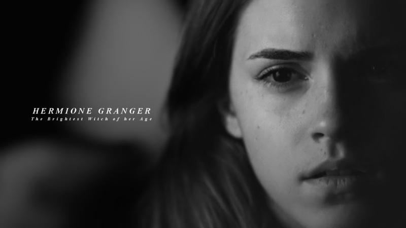 Hermione Granger | Brightest Witch