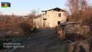 Zəngilan rayonunun Üçüncü Ağalı kəndindən videogörüntülər