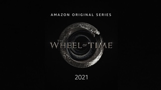 The Wheel Of Time – Motion Title Treatment | Prime Video