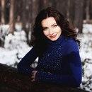 Личный фотоальбом Анастасии Трухачевой