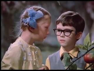 Новогодние приключения Маши и Вити, 1975 г