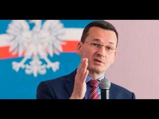 Варшава объяснила, почему после окончания СП 2 «русские смогут вторгнуться в любую страну»