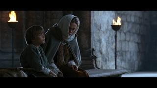 Арн прибывает в монастырь. Арн: Рыцарь-тамплиер (2007)