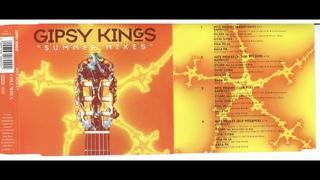 Gipsy Kings   Summer Mixes (Maxi CD's)