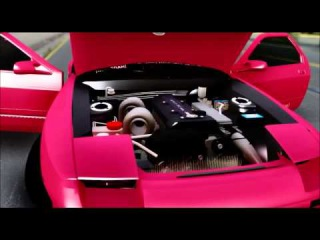 GTA Drift   ГТА Дрит   Покатушки   MAZDA RX-7
