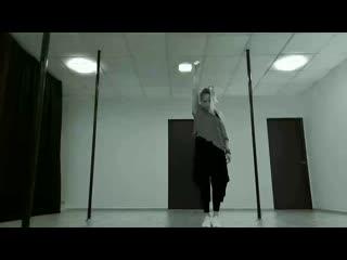 Импровизация by Diana Khasanova .mp4