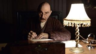 Agatha Christie's Poirot T11E01 - La señora McGinty ha muerto (Subtitulado Español)