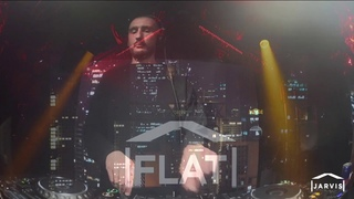 FLAT   SET   29/05/2020   JARVIS   melodic techno   afro house   Indie Dance  