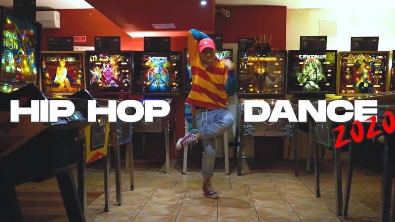 Migos 'STIR FRY' Hip Hop Dance Video 2020 Kevin Paradox