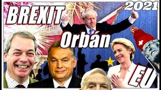 BREXIT | Viktor Orbán über den neuen EU Aktionsplan zur Migration