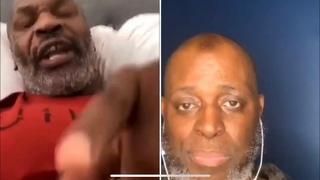 MIKE TYSON RAW ON COMEBACK FIGHT, ISLAM, ROBBERIES, RAPE CONVICTION, PRISON, ALI, FRAZIER & FOREMAN