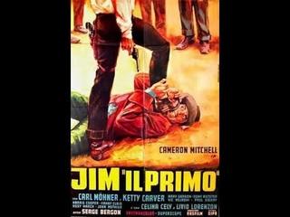 El Último pistolero, películas de western, Cameron Mitchell, en Español, clips movie.