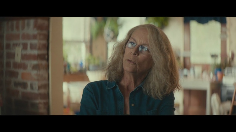 Laurie Strode Every breath you take her point of view