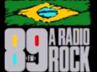 UOL 89 A RÁDIO ROCK -  - Derandah Acústico - Ana Luiza