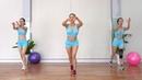 20 Phút Tập Aerobic Mỗi Buổi Sáng - Tan Mỡ Thừa, Đốt Cháy Calo, Vóc Dáng Hoàn Hảo | Inc Dance Fit