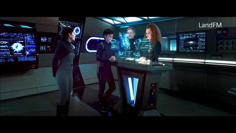Звёздный путь Дискавери 2019 Трейлер сезон 3 русский язык