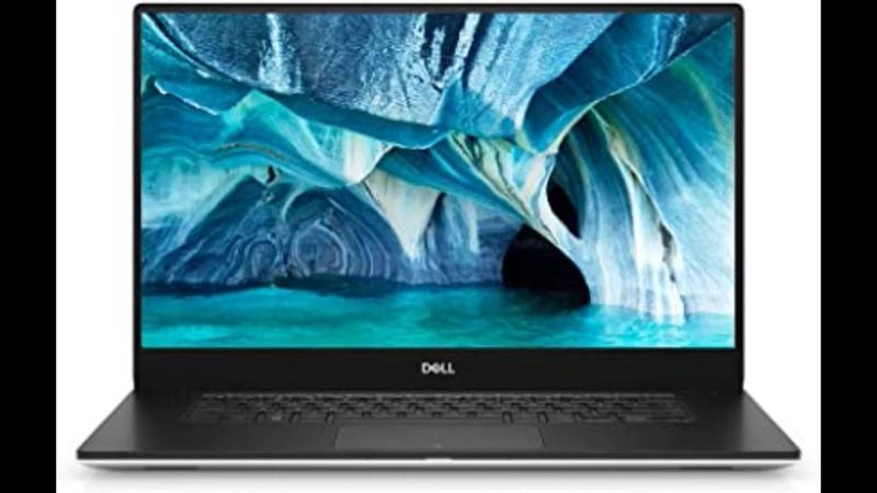 Meilleur examen Dell Inspiron 15-7590 Ordinateur Portable Pro 15,6 Full HD Abyss Black (Intel...