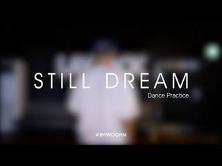 KIM WOOJIN 김우진 'Still Dream' Dance Practice