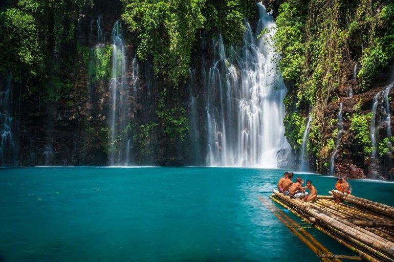 Илиган - город величественных водопадов, изображение №1