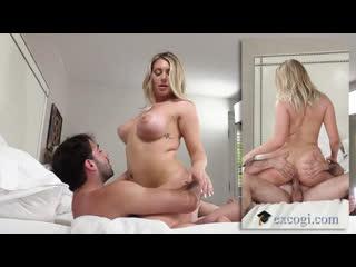 Kayley Gunner [секс, минет, порно, инцест, анал]