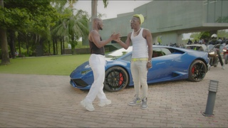 King Promise Ft Shatta Wale - Alright (Official Video)