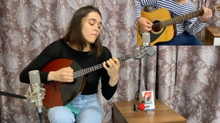 Ich hasse Kinder - Till Lindemann (Cover on Russian instruments and Guitar)