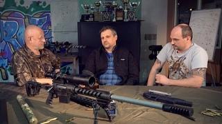Разведопрос: Lobaev Arms - самое дальнобойное стрелковое оружие в мире