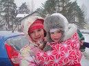 Фотоальбом Ирины Костенковой