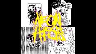 NEON HISS - NEON HISS VOLUME I-IV [2021]