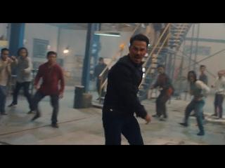 Joe Taslim best fight scene The Night Comes for Us 2018