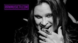 Ordinary Man - The Ozzy Osbourne Story - Documentary 2020