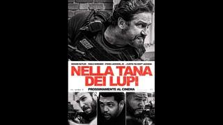Nella Tana deiLlupi (2018) ITA streaming gratis
