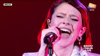 Francesca Michielin | Mini-concerto