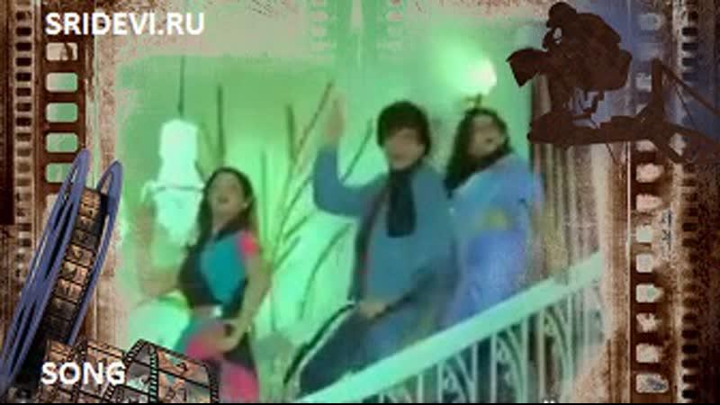 Песня Chaar Baar Maarenge Ek Baar Ginenge из фильма Бездельник Mawaali hindi 1983